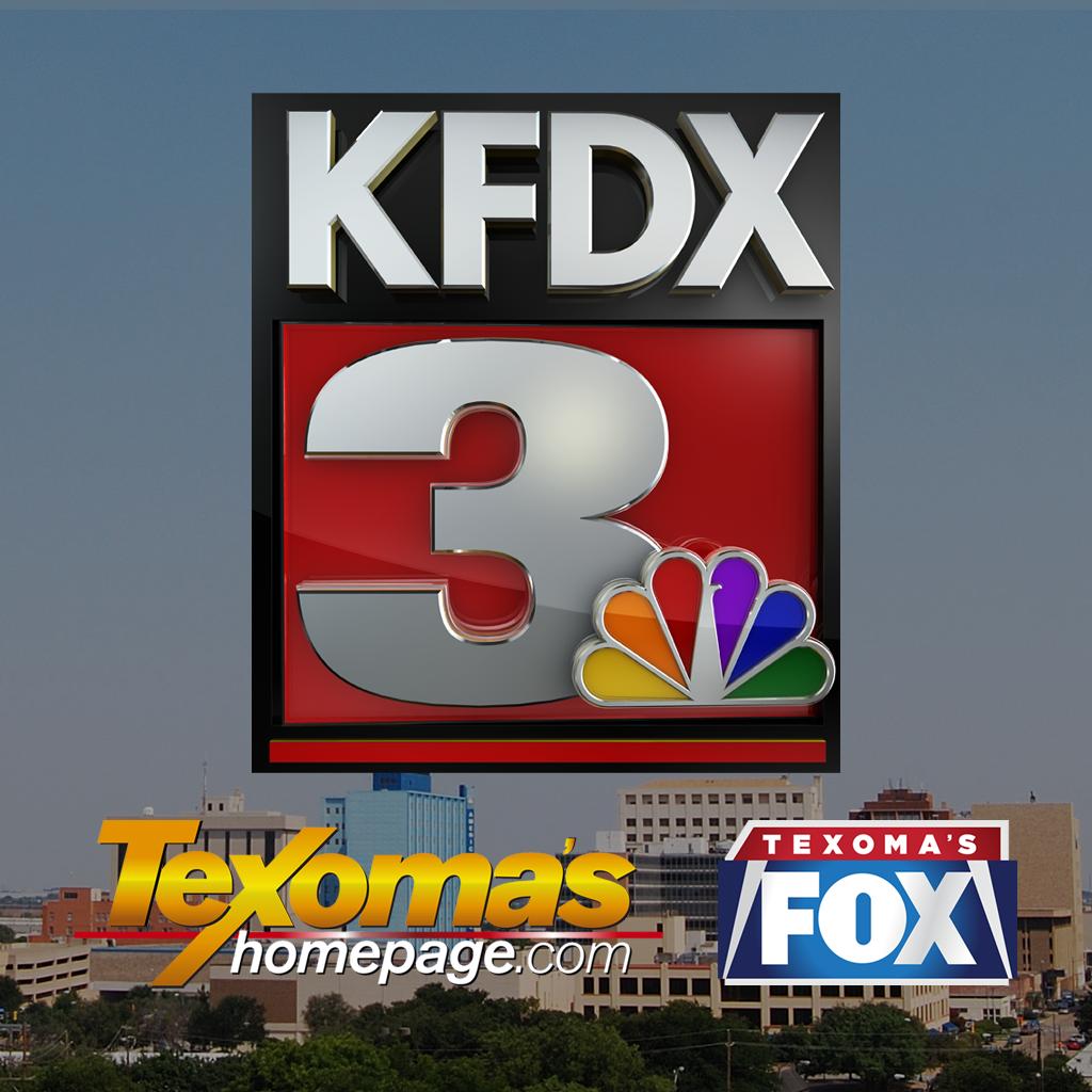 KFDX logo